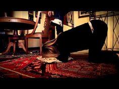 Testemunho da Eyshla...Profetiza - Eyshila - Clipe oficial - Central Gospel Music