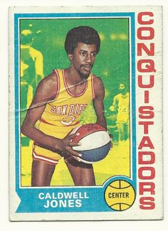 Old Basketball Cards