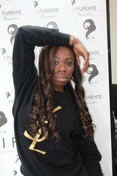 I Furente Parrucchieri  LA NOSTRA PERLA NERA!  #hair #hairstyle #instahair #hairstyles #haircolour #haircolor #hairdye #hairdo #haircut #longhairdontcare #braid #fashion #instafashion #straighthair #longhair #style #straight #curly #black #brown #blonde #brunette #hairoftheday #hairideas #braidideas #perfectcurls #hairfashion #hairofinstagram #coolhair - http://ift.tt/1HQJd81