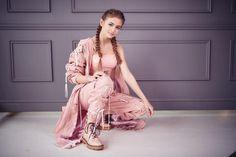 Duster Coat, Kimono Top, Lady, Unicorn, Jackets, Instagram, Tops, Singers, Dresses