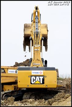 Pure power! #CatMachines