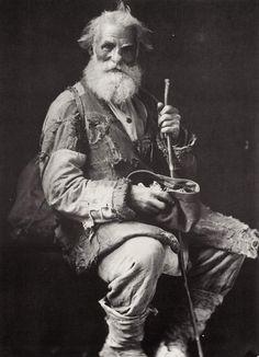Записки скучного человека - Старая Россия в фотографиях: Люди искусства