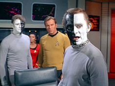 Let That Be Your Last Battlefield One of my favorite stories on Star Trek TOS