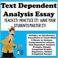 Silly, yet very informative video introducing Teaching Text