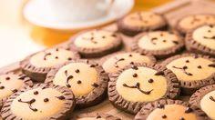 Печенье в виде Льва - пошаговый рецепт