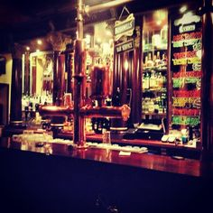 Cider and beer# Flaningans # Lyon