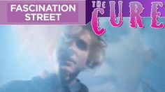 The Cure - Fascination Street (Official Video) The bassline still gives me goosebumps....