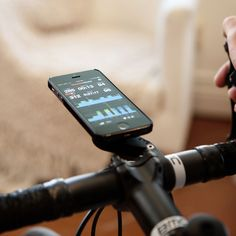 TrainerRoad will pick up power, heart rate, speed and cadence data while you ride your trainer, turbo or rollers. Combining that data with interval-focused workouts and specialized training plans will make you a stronger cyclist. Period.