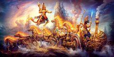 Barathayudha War