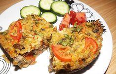 Drob de Post Quiche, Breakfast, Food, Hoods, Meals, Custard Tart
