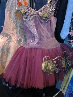 vintage tutus, awe....