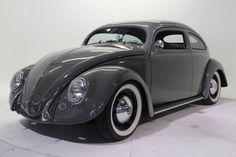 1963 Volkswagon Beetle Custom for Billie Joe Armstrong | Austin, Texas | Motoreum
