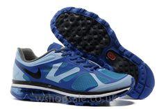 best service 4285e 09780 Buy Nike Air Max 2012 Men ss Light Blue Blue UK