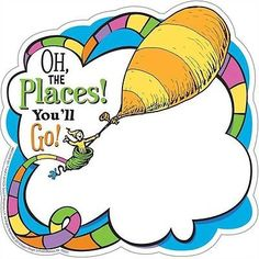 dr seuss cubby tags - Google Search