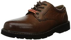 Dockers Mens Shelter PlainToe Oxford * For more information, visit image link. (This is an Amazon affiliate link)