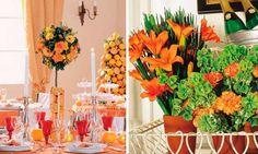Mesas de diferentes estilos para você se inspirar - Família - MdeMulher - Ed. Abril