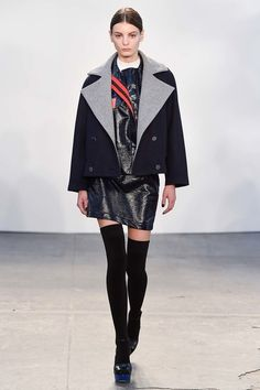 Tanya Taylor Fall 2015 Ready-to-Wear Collection Photos - Vogue