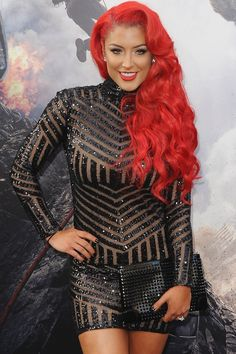 "Eva Marie Says There's ""a Ton More Drama"" Coming Up on Total Divas"
