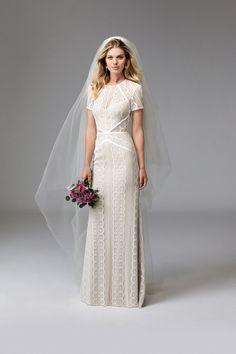 Lenora Dress - Dress