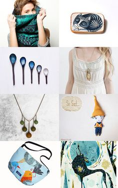 November 2014 - 178  by mira (pinki) krispil on Etsy--Pinned with TreasuryPin.com