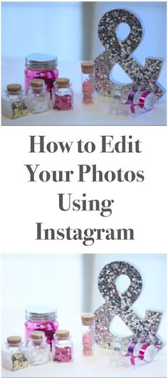 How to Edit Your Photos Using Instagram +  Other Instagram Tips.  Easy edits to make your pictures brighter and more clear! #instagram #photos #photoediting #blogging #edits #fashionblogger #styleblogger #blogger #blogging