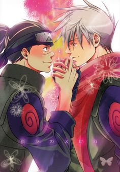 Product details: Kakashi x Iruka Item Title: Midwinter Spica Produced by: KT4 (Kou Tsukuyomi) Format: Doujinshi Language: Japanese Page Count: 64 Size: B5 Date Produced: 2011.06.26 Condition: Preowned