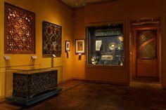 Davids Samling - museum for islamisk kunst