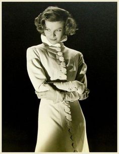 "The photo ""Katharine Hepburn"" has been viewed 616 times. Katharine Hepburn, Audrey Hepburn, Vintage Hollywood, Classic Hollywood, 12 Mai, Jeanne Crain, Divas, Thing 1, Famous Women"