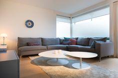 Living Divani Box hoekbank - domez interieur architecten