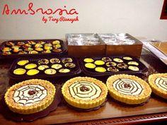 Pie LOVER! #ambrosiabytary