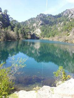 La Laguna ( Cazorla)