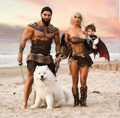 fitness no pain no gain homme musculation muscles thé modèles Epic Cosplay, Cosplay Diy, Dark Fantasy Art, Fantasy Artwork, Game Of Trone, Game Of Thrones Cosplay, Army Women, Anime Girl Hot, Beard Lover