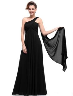 Ever Pretty One Shoulder Padded Ruffles Fashion Long Evening Dresses 09816, HE09816BK06, Black, 4US Ever-Pretty,http://www.amazon.com/dp/B00CN0U64U/ref=cm_sw_r_pi_dp_4v7ysb0TB5MS8JCA