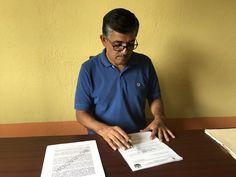 Es anticonstitucional cobrar un impuesto por generación de energía y es facultad de la federación: Hageo Montero.