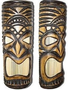 1000+ images about Tiki Bar Theme on Pinterest Bamboo, Lantern String Lights and Retro Decorating