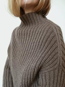 Sweater No. 8 – • MY FAVOURITE THINGS • KNITWEAR