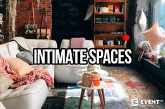21 Design Ideas For Making Cavernous Spaces Feel More Intimate