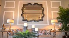 there are many different interior trim ideas you can use to add incredible sizzle to basic home construction from the ceiling to the floors  http://hometipsforwomen.com/interior-trim-ideas-for-any-room