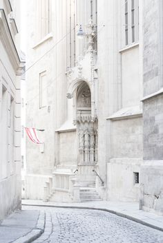 Church Santa Maria am Gestade - 5 alternative things to do in Vienna - from travel blog: http://Epepa.eu