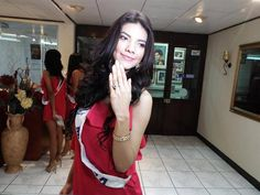 Lisseth Balmaceda Miss Nicaragua 2015 Contestant