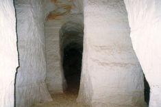 Piusa liivakivikaevandus / Piusa sand mine Estonia by Minest