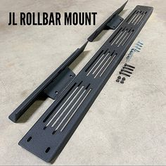 Unique bolt in pistol, rifle mounts and accesories for a wide range of vehicles,storage and lighting options for JEEP and trucks, gun mounts for hunting or tactical applications. Keep your gear and weapons organized with WPNGEAR. Jeep Accessories, Car Storage, Jeep Wrangler, Storage Solutions, Guns, Weapons Guns, Jeep Wranglers, Shed Storage Solutions, Revolvers