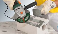 Silka Werkzeuge und Geräte für die sichere Verarbeitung