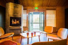 #Lakeview Zimmer mit Balkon im Arctic Hotel #Kierikki #Oulu #Finland  © Mika Saloranta - http://www.nordicmarketing.de/blog/2014/11/14/arctic-hotel-kierikki/