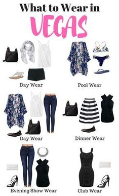 51437658bd Need help with what to pack for Vegas  Let me show you what to wear