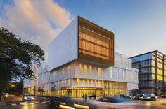 The Theatre School, DePaul University | Chicago | United States | Performing Spaces 2015 | WAN Awards