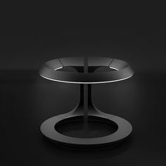 """Toro. The """"moody desk light"""" can be bright enough to light up your workspace or can be set as a lower ambient light."""