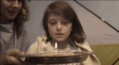 This Heartbreaking Video Imagines A British Girl's Life In Syria One Second At A Time