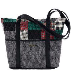 "Victorian Heart Bella Taylor ""Ivy"" Stride Style Quilted Handbag New NIP #VictorianHeartBellaTaylor #ShoulderBag"