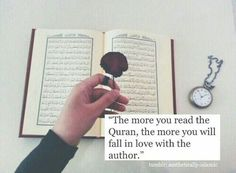 The Quran is the only book where the author (the Lord) loves the reader more than his or her own mother. Allah Quotes, Muslim Quotes, Religious Quotes, Words Quotes, Life Quotes, Quran Quotes Love, Hindi Quotes, Love In Islam, Allah Love
